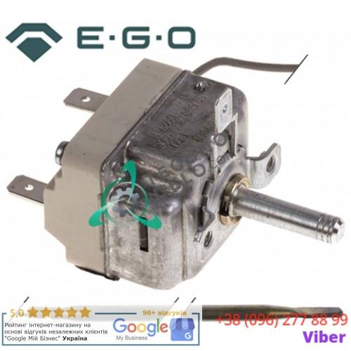Термостат EGO 5519082805, 5519082808 / диапазон 85-455 °C 1 фаза