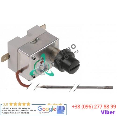 Термостат защитный Campini Ty 95-H KTR 1136A (TR 255) 318 °C 1 фаза для печей Unox, Tecnoeka и др.